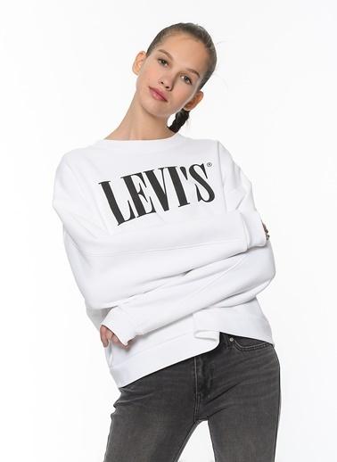 Levi's® Sweatshirt Sarı
